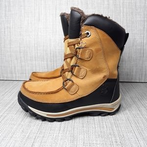 Timberland Winterize Boots Sz 13.5